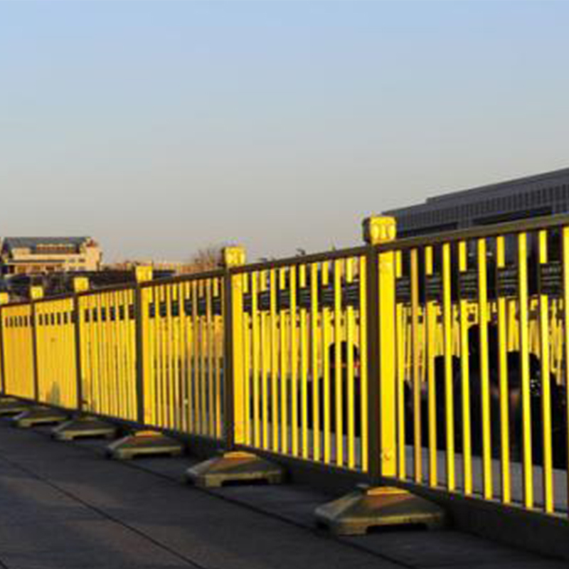 道路护栏为什么越来越受重视了?