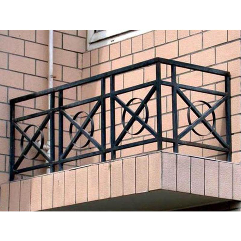 空调护栏生产