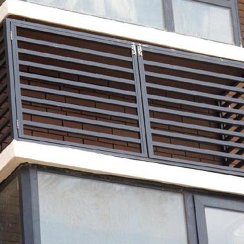 专业空调护栏制作
