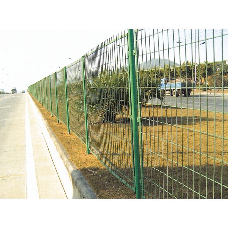 淮安护栏网片栅栏